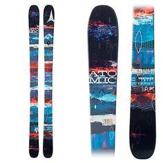 Atomic Supreme Womens Skis 2015, 157  $399.99