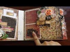 ▶ *Prima Romance Novel Mini Album* pt1 - YouTube