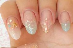 21 Fun Summer Nail Art Ideas Love the ice cream cones and sprinkles!