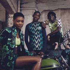How Nigeria s World Cup Jersey Became a Streetwear Grail  57dd08973