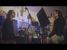 Steven Wilson - Pariah (Work in progress studio clip) - another gorgeous song..Ninet Tayeb's voice is just...wow!