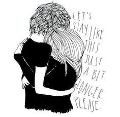 hug o