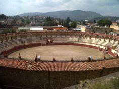 Plaza de Toros, Tlaxcala