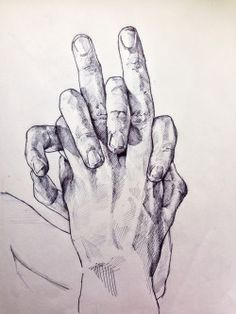 hand holding mirror drawing. plasmaterial: finally finished these poorly drawn hands hand holding mirror drawing f