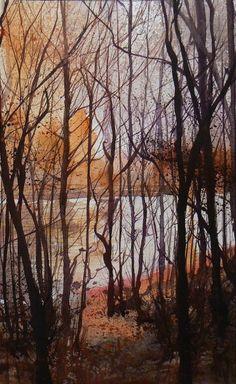 Pete Gilbert   New Forest Artiste   Galerie
