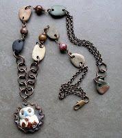 Handmade Jewelry by Lorelei