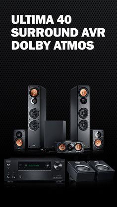 Die 14 Besten Bilder Von Dolby Atmos In 2019