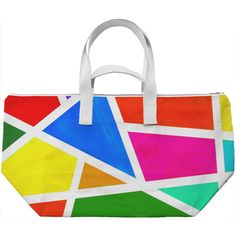 Shop 5668 Weekend Bag by THE GRIFFIN PASSANT STREETWEAR (STREETWEAR) | Print All Over Me