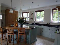 Kitchens - Heritage Architecture