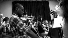 Skrillex Suite | Kaleidoscope Orchestra [LIVE] (Classical Dubstep)