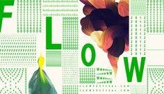Art Direction, Flow, Identity, Branding, Graphic Design, Events, Illustrations, Brand Management, Illustration