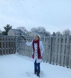 Snowflakes :)