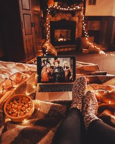 Netflix Autumn films - the best films for rainy autumn evenings