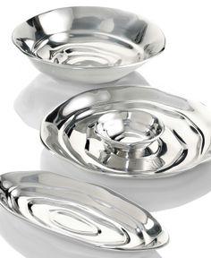 Lenox Serveware, Organics Pool Collection