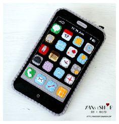iPhone Iphone sleeve