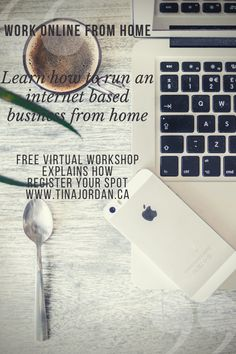 Free virtual workshop for anyone who would like to learn how to run a successful internet based business from home Home Based Business, Online Business, Web Class, Multiple Streams Of Income, Learn To Run, Law Enforcement Agencies, Working People, Early Retirement, Be Your Own Boss