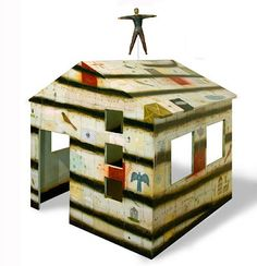 Art Propelled: A VERY, VERY, VERY FINE HOUSE Nicholos Wilton