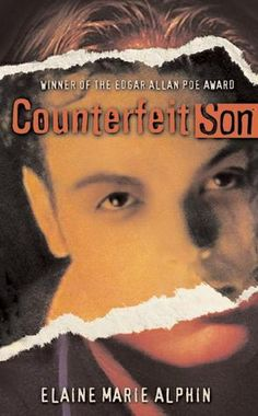 counterfeit son by elaine marie alphin cameron miller is the son of a murderer who