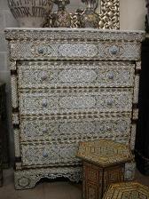 Damscus Cabinet