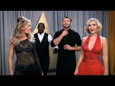 Strictly Come Dancing 2013: Celebrity Launch Trailer - BBC One