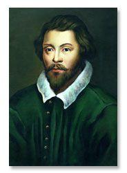 English composer William Byrd
