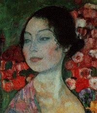 Gustav Klimt Representational | Gustav Klimt.