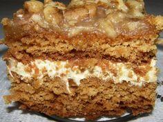 Polish Recipes, Polish Food, Christmas Sweets, Cake Cookies, Meatloaf, Oreo, Banana Bread, Food And Drink, Healthy Eating