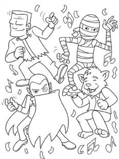 Dragon Rescue Riders Coloring Pages