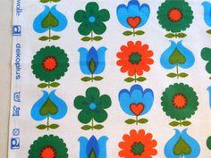 Jane Foster Blog: Jane Foster's Dekoplus Fabric Collection