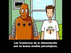 Desórdenes Alimenticios - BrainPOP Español - YouTube