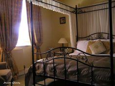 La acogedora habitación del Villa Claudia en #Bath.