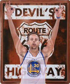 Curry is all the way down with the Perversion,  Wickedness, 666, ILLUMINATI and the Baphomet.