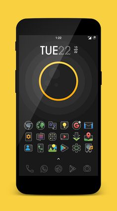 android theme apk