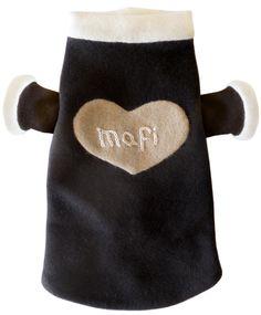 Custom Cashmere Dog Sweater
