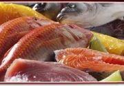 Ψάρια και Υδράργυρος | medΝutrition Fish, Meat, Pisces