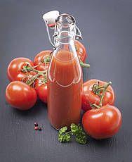 zelfgemaakte tomatenketchup