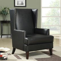 Wildon Home Wingback Chair