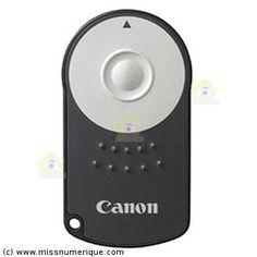 CANON télécommande sans fil RC-6