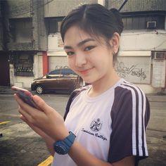 Image may contain: 1 person Blackpink Photos, Cute Photos, Girl Photos, Tumblr Photography, Photography Women, Portrait Photography, Filipina Girls, Ideal Girl, Filipina Beauty