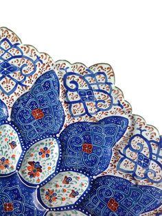 Mina Kari, a persian art born five thousand years ago ... Suomeksi mina on taivas ja kari on taide