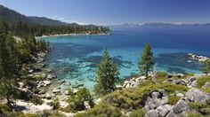 Five Reasons to Visit Lake Tahoe for Spring Break