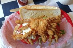 America's 40 Best Seafood Shacks
