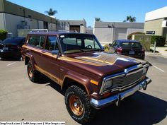 Jeep Trucks For Sale and Jeep Truck Parts - 1978 Jeep Cherokee Golden Eagle Jeep Cherokee 4x4, Cherokee Chief, Jeep Truck, Ford Trucks, Jeep Golden Eagle, Jeep Baby, Military Jeep, Jeep Commander, Old Jeep