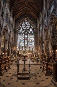 https://flic.kr/p/ChdAdV | Ripon Cathedral