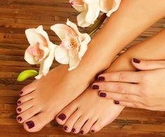 Cómo hacer una manicura y pedicura en 4 pasos | Cuidar de tu belleza es facilisimo.com