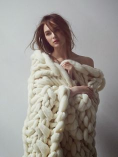 Méchant Studio Blog: wool and wool