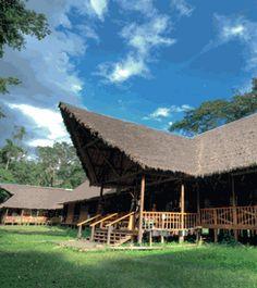 Tambopata Research Center --