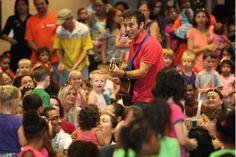 Mr. Harley Kids Concert Ocoee, FL #Kids #Events