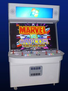 Ultimate Arcade Cabinet with 50,000 Games