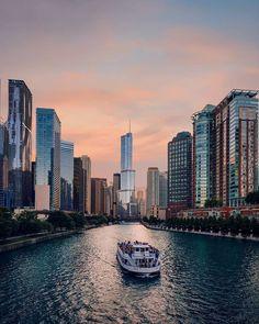 Visit Chicago, Chicago Travel, Chicago Vacation, Travel Portland, Places To Travel, Places To See, Travel Destinations, Monteverde, Chicago Photography